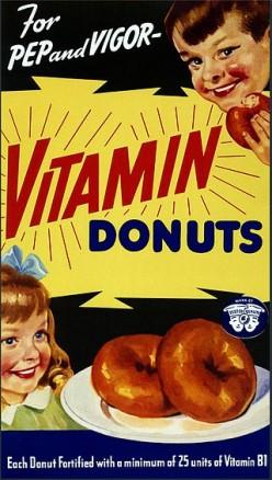 Do you really need a Multivitamin?