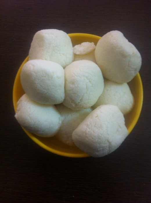 Rasogulla is one of most popular Sweet made with cottage cheese or Paneer