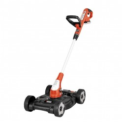 Review of The Best BLACK+DECKER MTC220 3-in-1 Trimmer/Edger and Mower
