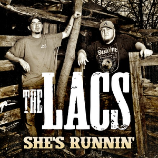 the lacs, field party