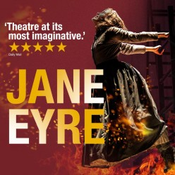 Jane Eyre Review at Richmond Theatre