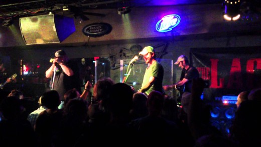 The Lacs Live In Jacksonville, TX