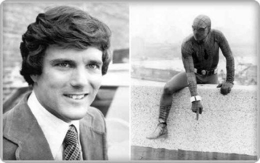 Nicholas Hammond as Peter Parker (Spider-Man)