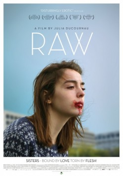 Movie Review: Raw