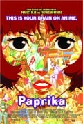 Movie Review: Paprika (2006)
