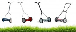 Review of Best 4 Great States Hand Push Reel Lawn Mowers