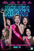 Movie Review: Rough Night