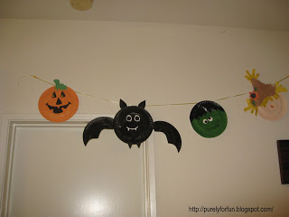 Paper Plate Bat Craft Pictures & How to Make Paper Plate Bats | HubPages