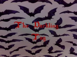 The Darkling Tag: BunnyClaws
