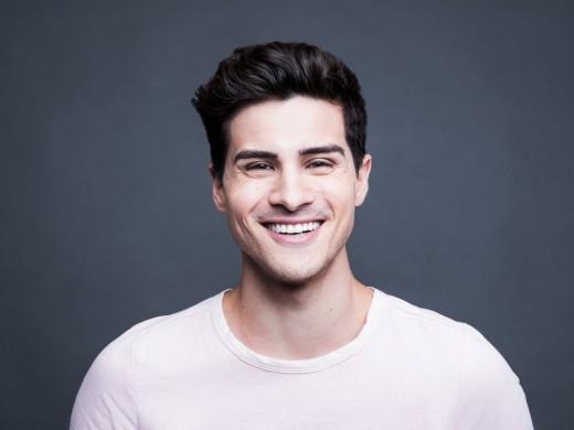 Anthony Padilla