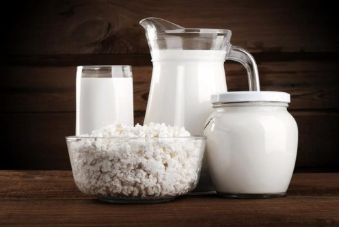 The Magnificant Health Benefits of Kefir