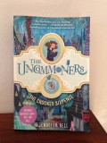 Jennifer Bell's The Uncommoners: The Crooked Sixpence is a Magical Read for Fans of Magical Mysteries