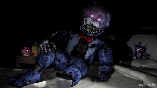 Nightmare version... Still do?