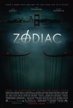 """Zodiac"" Non-Spoiler Review"