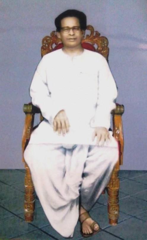 Father Pandit Surendra Narayan Das (1908-1986)