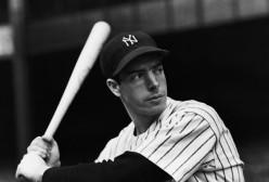 Stories of a Sicilian Son: Joe DiMaggio