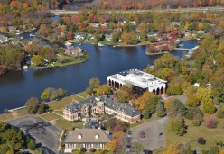 Death of Dowling College (1968-2016). Oakdale campus is sold to Princeton Education Center for $26.5 million