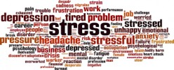 "Fight Stress with ""Stress"""