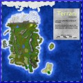 Creating Fantasy Maps with GIMP: Worldbuilding Part 2, Creating Histories▼