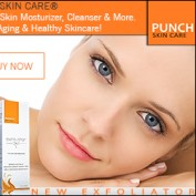 punchskin care profile image