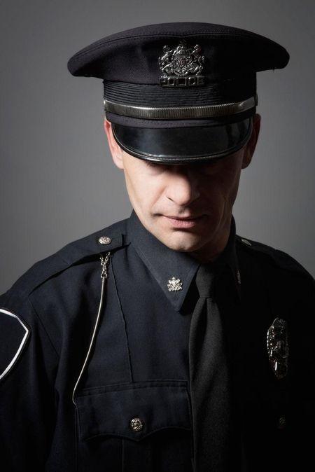Stoic Cop