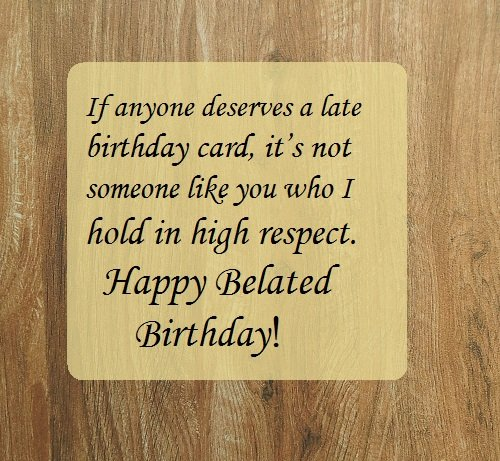 Best Happy Birthday Messages For Your Ex Boss Hubpages Happy Birthday Wishes For Respected Person