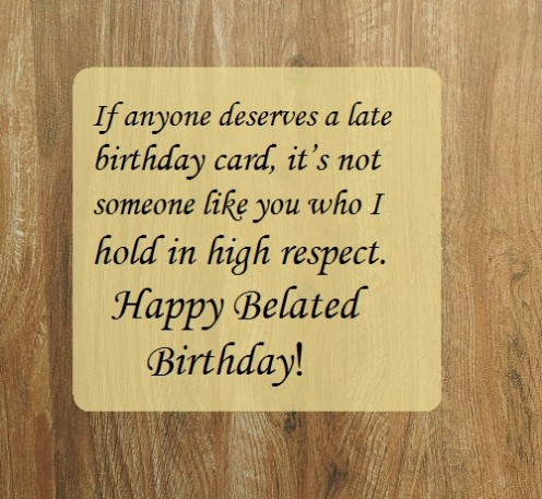 Best Happy Birthday Messages for Your ExBoss – Examples of Birthday Greetings