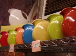 Fiestaware China by Homer Laughlin China