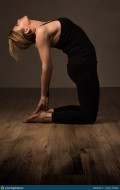 5 Effective Yoga Poses for Healing Back Pain