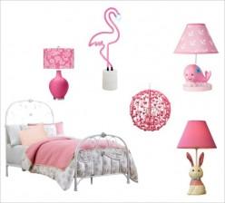 Cute Bedroom Decor For Little Girls