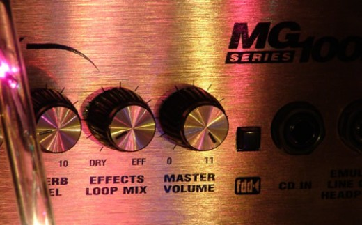 Does your amp go to eleven?
