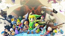 Top Ten Things Wrong With Legend Of Zelda The Wind Waker