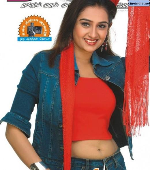 tamil actress dances nude