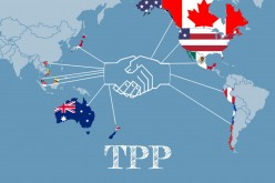 The Trans Pacific Partnership (TPP): Why is it important for Japan?