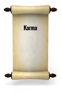 Karma Hinduism
