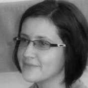 Adriana Screpnic profile image