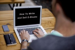 How to Make Money Selling E-Books