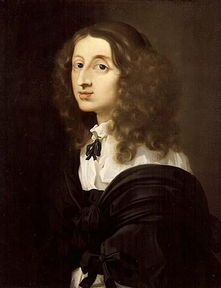 8 December 1626 - 19 April 1689
