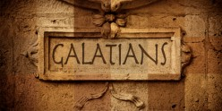 The Book of Galatians: A Snapshot