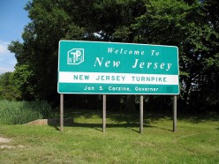 100 Reasons Why New Jersey Is Worst Traffic State