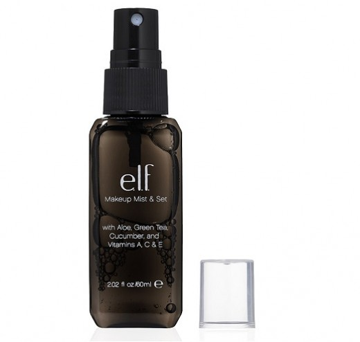 E.L.F. Studio Makeup Mist & Set Spray