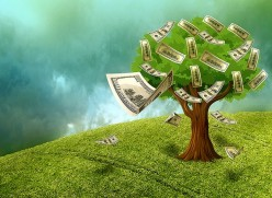 5 Money Spells That Magically Attract Wealth!