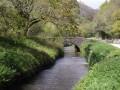 Walks Around Cornwall: Pentewan Trail