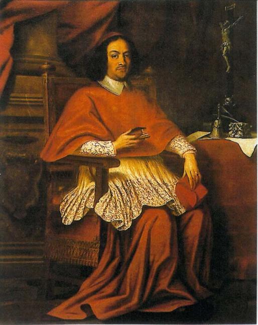 11 April 1623 - 8 June 1689
