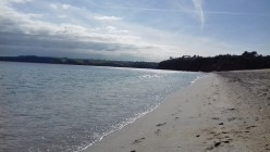 The Beaches of Cornwall: Carlyon Bay