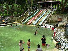 Pasonanca Pool