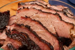 True Texas Brisket