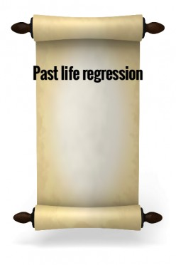Past life regression Hinduism