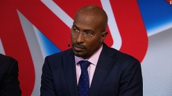 Van Jones Digs the Grave Deeper for CNN