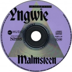 "Review: Yngwie J. Malmsteen's ""The Seventh Sign"" With Michael Vescera"